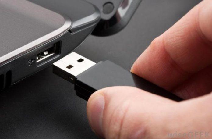 Membuat USB Bootable di Linux Mint