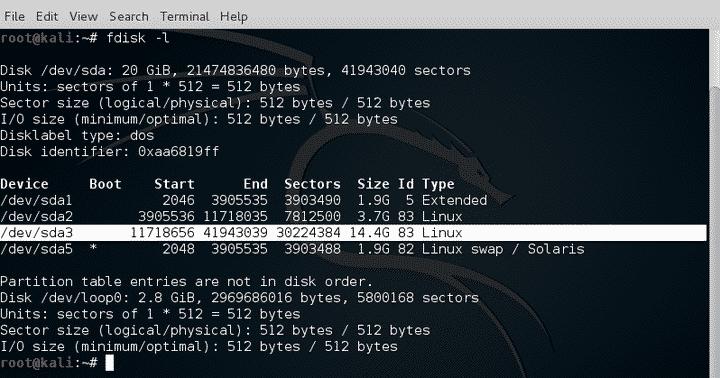 Memperbaiki Error GRUB Rescue di Linux