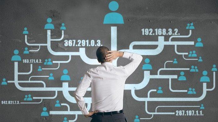 Setting IP Address di Linux