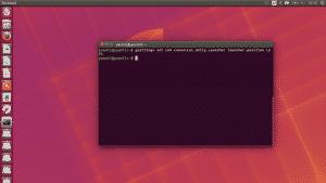 Cara Memindahkan Launcher Ubuntu ke Bawah
