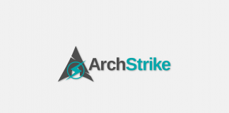 Rilis Archstrike Distro Baru Linux untuk Pentesting