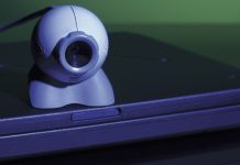 disable webcam dan microphone di linux