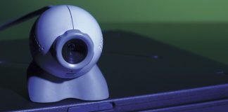 disable webcam dan microphone di linux