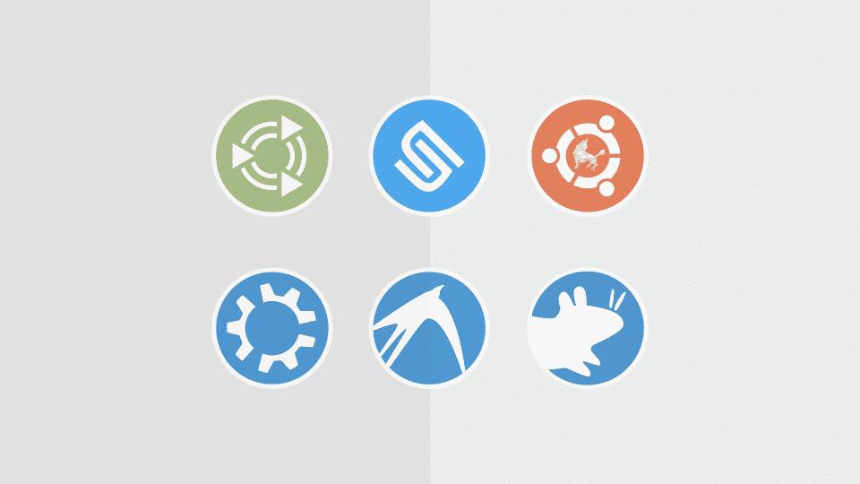 Ubuntu AIO, Semua Varian Dalam Satu Iso