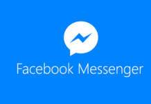 Install FacebookMessenger di Linux