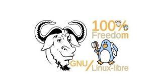 GNU Linux-libre Kernel 4.13 Dirilis