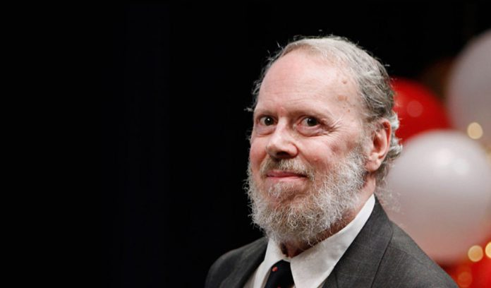 Mengenal Dennis Ritchie, Pencipta Bahasa C dan Unix