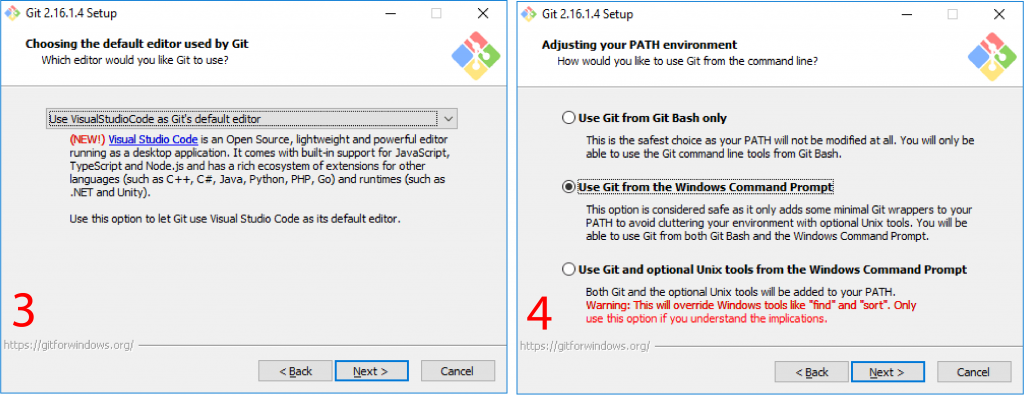Cara Install Git di Windows