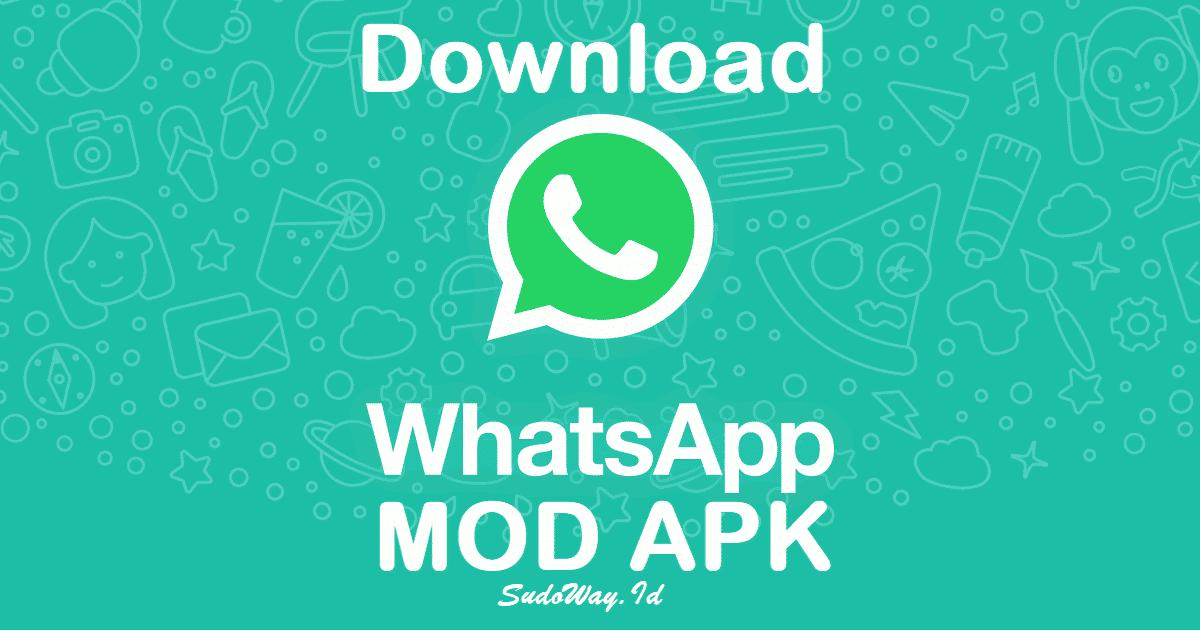 Download Whatsapp Mod Apk Ringan Banyak Fitur Versi Terbaru 2019