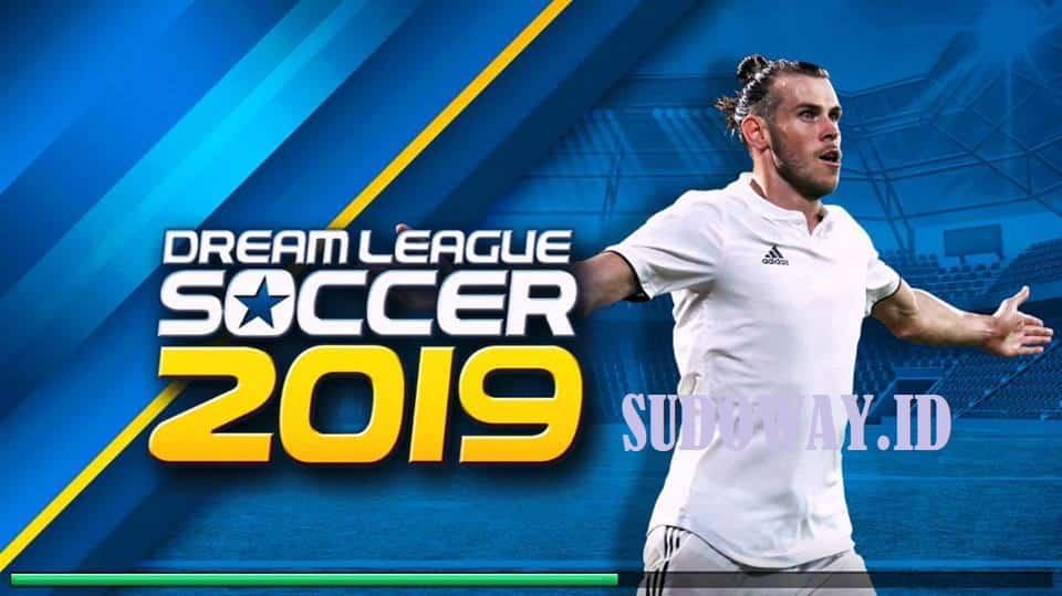 download game dream league mod apk