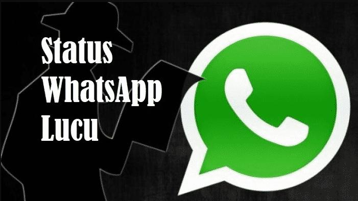Unduh 102+ Gambar Lucu Buat Status Whatsapp Terbaru