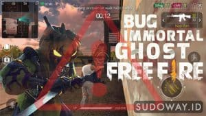 bug immortal free fire