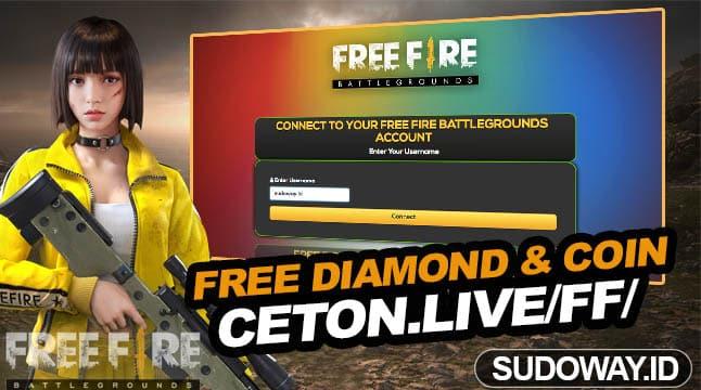 ceton live ff