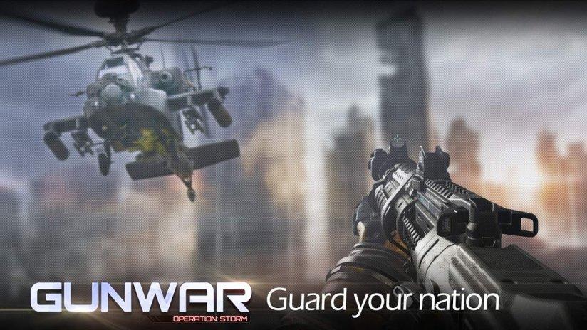 game perang offline