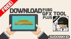 PUBG GFX Tool Apk