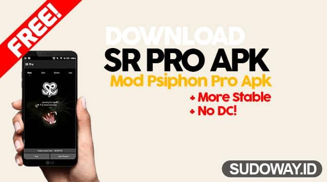 SR Pro Apk