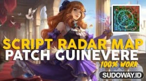 script radar map patch guinevere