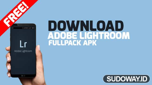 lightroom fullpack apk