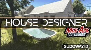 House designer mod apk