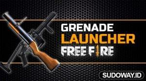 grenade launcher ff