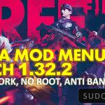 mod menu ff