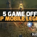 mobile legends offline