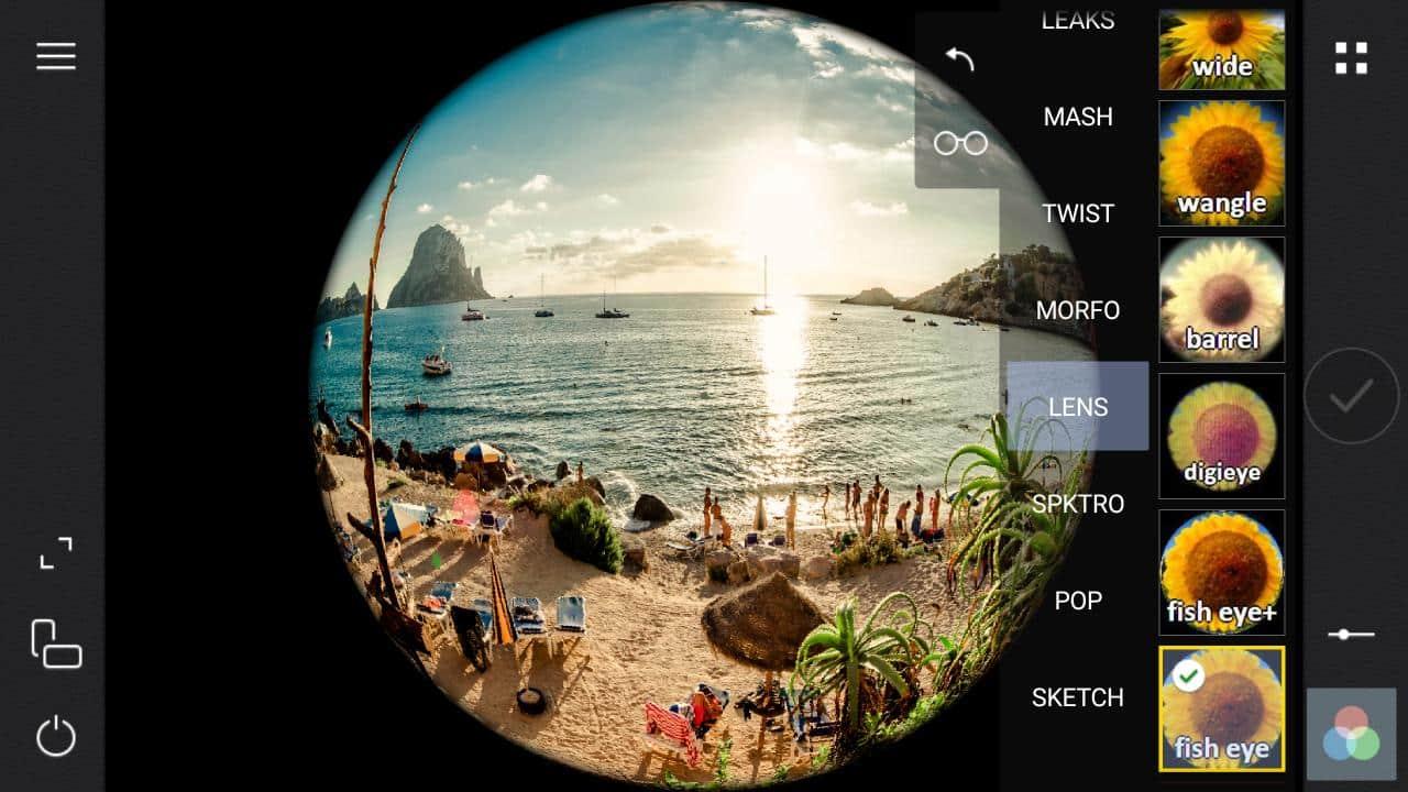 Camerigo-Lite-Filter-Kamera